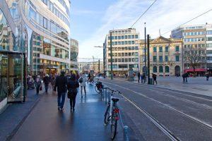 Düsseldorf Kö-Bogen