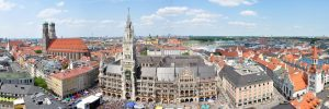 Flyer verteilen lassen in München